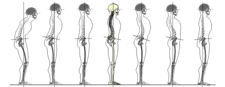 posture-
