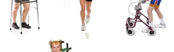 Como pode a Fisioterapia ajudar na mobilidade?