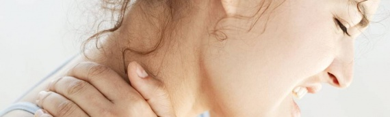 Dor Cervical – dor no pescoço – cervicalgia